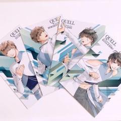 "Thumbnail of ""QUELL ポストカード"""