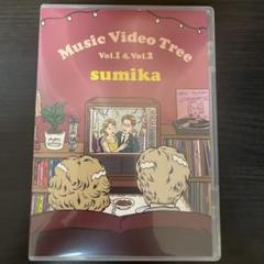 "Thumbnail of ""sumika/Music Video Tree Vol.1&Vol.2"""