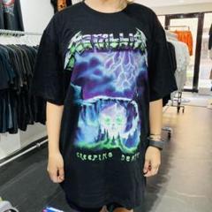 "Thumbnail of ""【希少】メタリカ Metallica Tシャツ バンドT"""