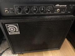"Thumbnail of ""Ampeg ベースアンプ BA-108 v2"""