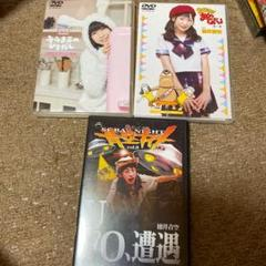 "Thumbnail of ""徳井青空 DVD まとめて"""