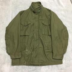 "Thumbnail of ""US ARMY M-65 Field Jacket 2nd エポレット無し"""