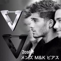"""Thumbnail of """"ピアス/シルバー メンズ レディース おしゃれ M&K ジュエリー"""""""