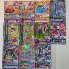 """Thumbnail of """"アイカツ キャンペーンレア プレミアムレア まとめ"""""""