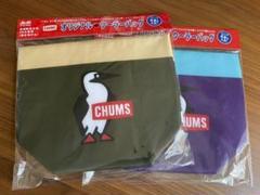 "Thumbnail of ""CHUMS オリジナルクーラーバッグ"""