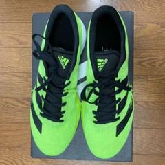 """Thumbnail of """"adidas アディゼロRC2 Wide28.0センチ ランニングシューズ"""""""