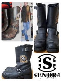 "Thumbnail of ""センドラ ブーツ 革靴 メンズ"""