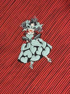 """Thumbnail of """"一個限り期間限定❣️ロラライハリス刺繍"""""""