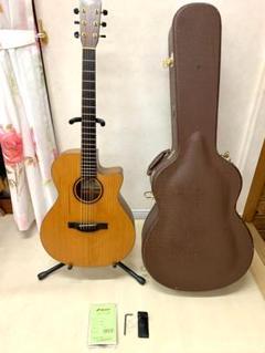 "Thumbnail of ""モーリス s-92 Ⅲ HAND MADE PREMIUM ギター morris"""