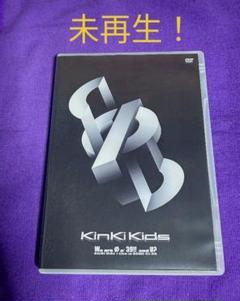 "Thumbnail of ""KinKi Kids We are Φn'39!!and U? 通常盤DVD"""