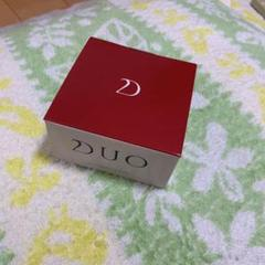 "Thumbnail of ""DUO  デュオ ザ クレンジングバーム  90g"""