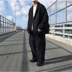 "Thumbnail of ""daiwa pier39 21 ss春夏のゆったりコートの男"""