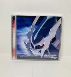 """Thumbnail of """"ポケモン ダイヤモンドパール スーパーミュージックコレクション サウンドトラック"""""""