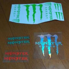 "Thumbnail of ""Monster ステッカーセット"""