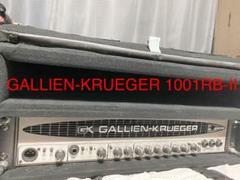"""Thumbnail of """"GALLIEN-KRUEGER 1001RB-II 中古品"""""""
