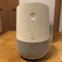 "Thumbnail of ""Google GOOGLE HOME"""