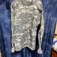"Thumbnail of ""ミリタリー 軍服 USA size L 1部ダメージ有ります"""