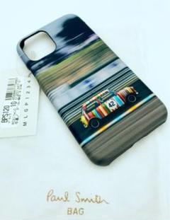 """Thumbnail of """"新品ポールスミス  iPhoneケース iPhone11 Pro レーシングミニ"""""""