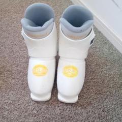"Thumbnail of ""スキーブーツ スキー靴 19〜20cm"""