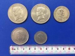 """Thumbnail of """"旧硬貨フィリピン 、スペイン"""""""