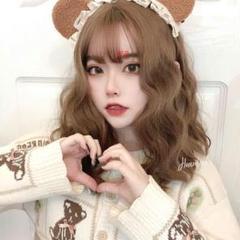 "Thumbnail of ""高品質ウィッグ,lolita,自然な髪の色1"""