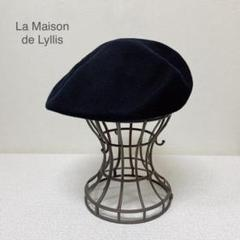 "Thumbnail of ""La Maison de Lyllis ラメゾンドリリス ベレー帽 帽子"""