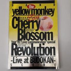 "Thumbnail of ""Cherry Blossom Revolution YELLOW MONKEY"""