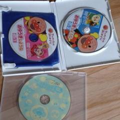 """Thumbnail of """"アンパンマン DVD おゆうぎしようね ステップ1、2"""""""
