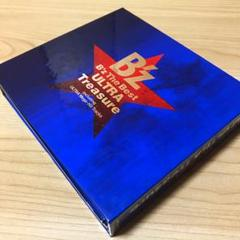 "Thumbnail of ""B'z The Best ULTRA Treasure〈3枚組〉"""