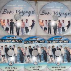 "Thumbnail of ""BTS DVDセット"""
