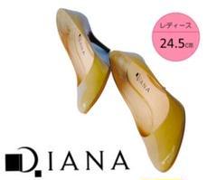 "Thumbnail of ""夏準備に!【DIANA】ヒール 24.5cm"""