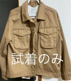 "Thumbnail of ""試着のみ アメリカンホリック ミリタリージャケット ジャケット"""