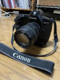 """Thumbnail of """"Canon EOS-1N HS Zoom 35-105mm f3.5-4.5"""""""