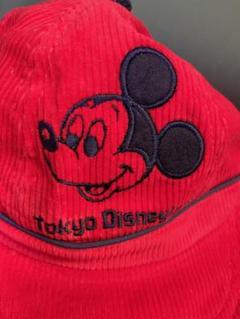 """Thumbnail of """"ディズニー ミッキー 帽子 4個セット kids"""""""