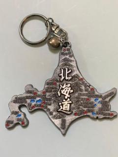 "Thumbnail of ""キーホルダー 北海道1"""