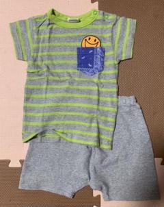 "Thumbnail of ""BREEZE バンダナポケットTシャツ ハーフパンツ 95cm"""