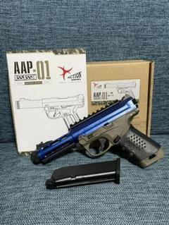 """Thumbnail of """"AAP01 アサシン ガスブローバック FDE"""""""