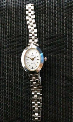 SWISS 14k  ARPAS レディース 腕時計 稼働品