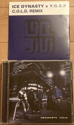 "Thumbnail of ""ICE DYNASTY アルバム 2枚"""