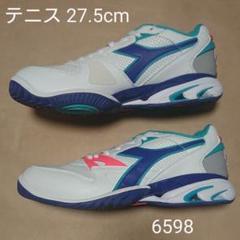 "Thumbnail of ""テニス 27.5cm ディアドラ S.STAR K ACE AG"""