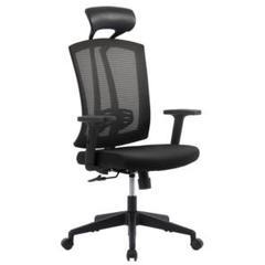 "Thumbnail of ""高機能オフィスチェア モールドウレタン 点人間工学 ハイバック チェア 椅子"""