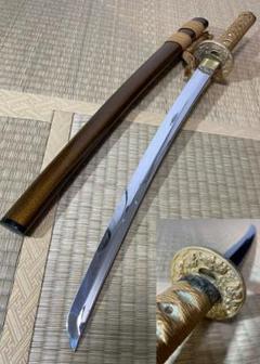 "Thumbnail of ""模造刀 小太刀 脇差し"""