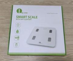 "Thumbnail of ""1byone 体重計 体組成計 smart scale"""