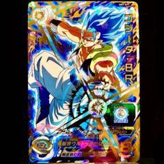 """Thumbnail of """"スーパードラゴンボールヒーローズ ゴジータBR UM7-071"""""""