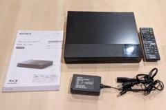 "Thumbnail of ""SONY BDP-S1500 DVD/ブルーレイプレイヤー"""