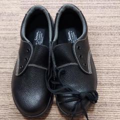 """Thumbnail of """"simon AW11 安全靴 短靴 25.0EEE"""""""