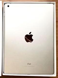 "Thumbnail of ""APPLE iPad Wi-Fi+Cellularシルバー箱入り美品 アイパッド"""