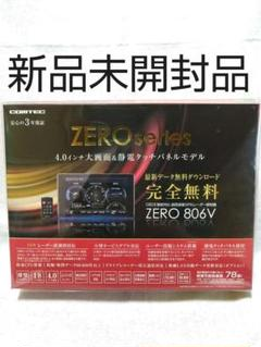 "Thumbnail of ""【新品】レーダー探知機 コムテック ZERO806V"""
