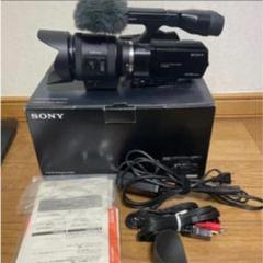 "Thumbnail of ""SONY ビデオカメラ VG30H"""