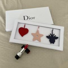"""Thumbnail of """"Dior リップ、ノベルティーチャーム"""""""
